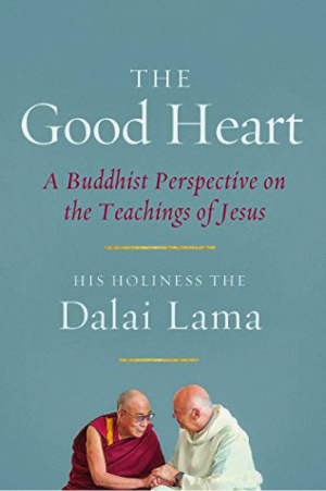 The Good Heart Book Cover